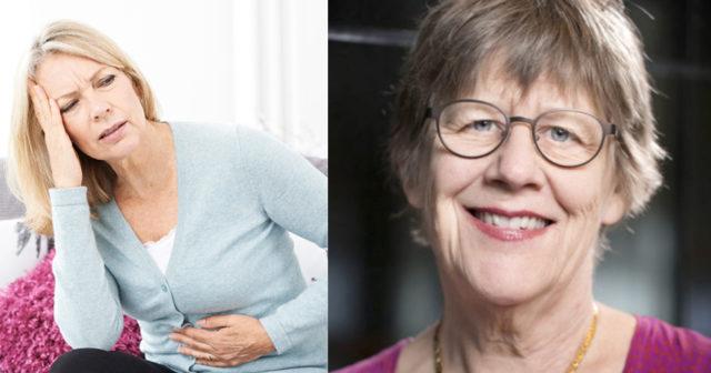 Agnes Wold om populära hälsomärket: