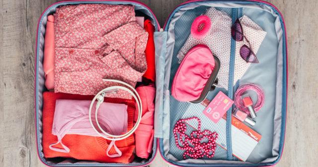 5 praktiska saker vi ALLTID har med oss på resan