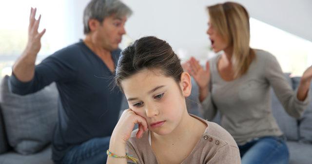 Gemensam vårdnad efter separationen – misstagen ni ska undvika