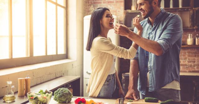 5 sätt att visa din kärlek – som inte kostar pengar