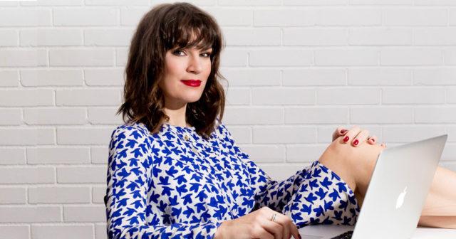 Malin Wollin är ny bloggare på MåBra.