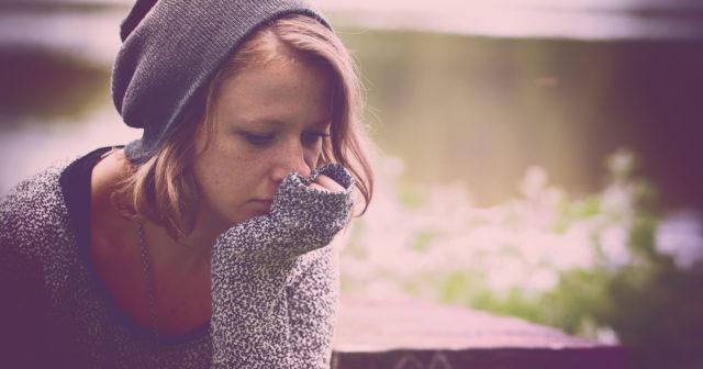 Ny studie: Depressioner kan bero på inflammation i hjärnan