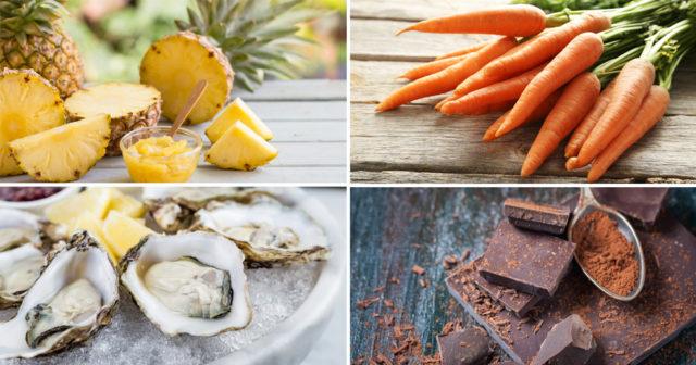 10 udda fakta som du inte kände till om vanliga livsmedel
