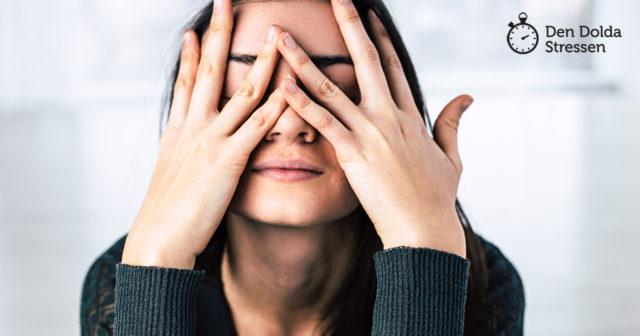 Ny undersökning visar: De 3 sakerna stressar unga mest