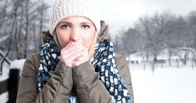 fryser ofta sköldkörtel