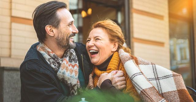 Hur gå från dating till en relation
