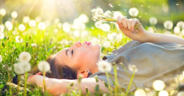 hjälp mot pollenallergi