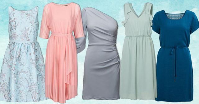 Fina klänningar till bröllop e83063883ae26