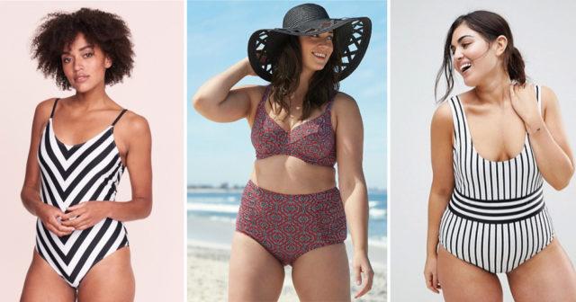 bikini stora storlekar online