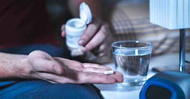 melatonin receptfritt i sverige