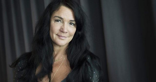 Sofia Wistam Höll Sjukdomen Hemlig För Mina Barn Måbra