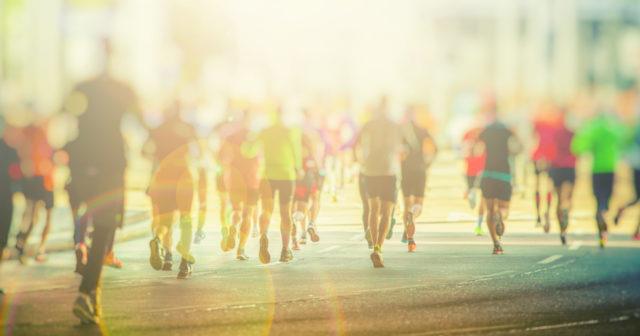 21 Roliga Sommarlopp För Alla Löpare Oavsett Nivå Måbra