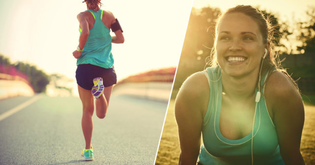 träna 6 minuter på morgonen