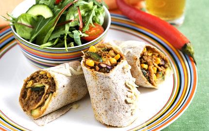 mexikansk mat recept