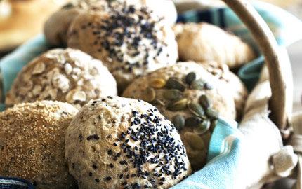 osötat bröd recept