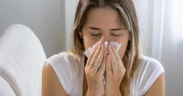 tips mot förkylning