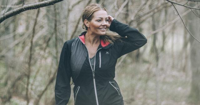 Johanna Toftby promenerade sig frisk – efter år av ångest  eabc97e53f2ac
