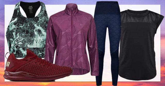 Höstens hetaste träningskläder – 19 favoriter. Snygga träningskläder i  butik nu! c858d23d3bb93