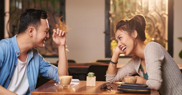 Första intrycket dating