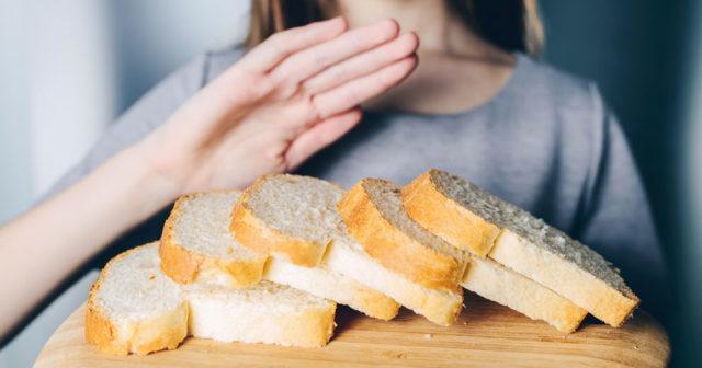 hur testa glutenintolerans