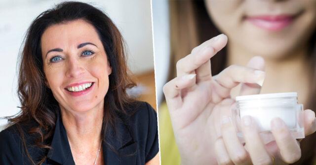 stor rabatt klassiska stilar ganska trevligt Janet slapp sin rosacea – med medicinsk crème | MåBra