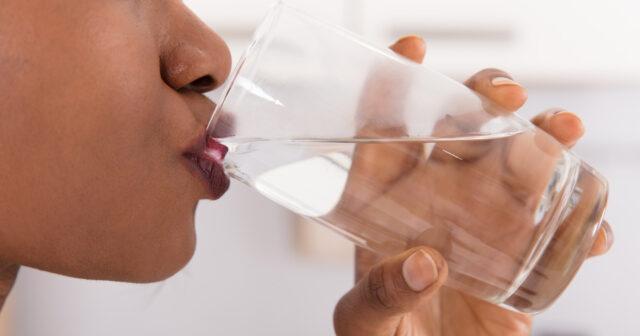 törstig hela tiden inte diabetes