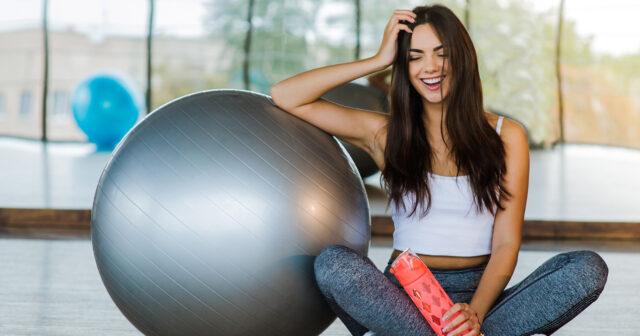 träna varje dag bra eller dåligt