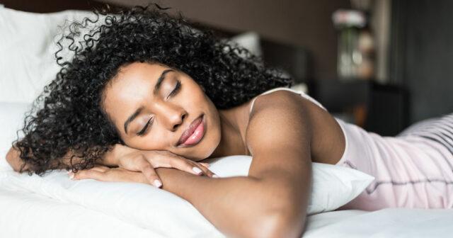 varför vaknar man upp mitt i natten