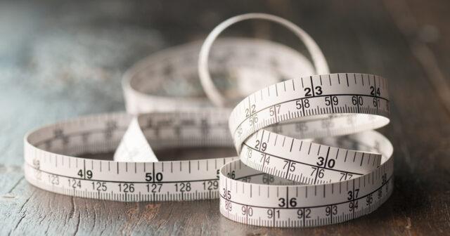 räkna ut din fettprocent