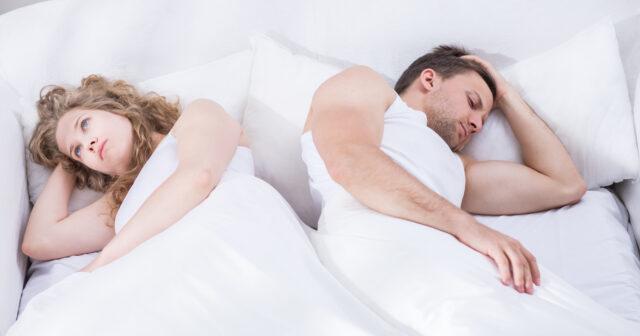 att minska sexlusten