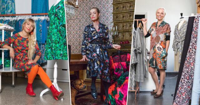 9a5a4f1f Kända designers: Därför är klänning ditt bästa plagg | MåBra