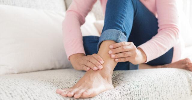 symtom vid propp i benet