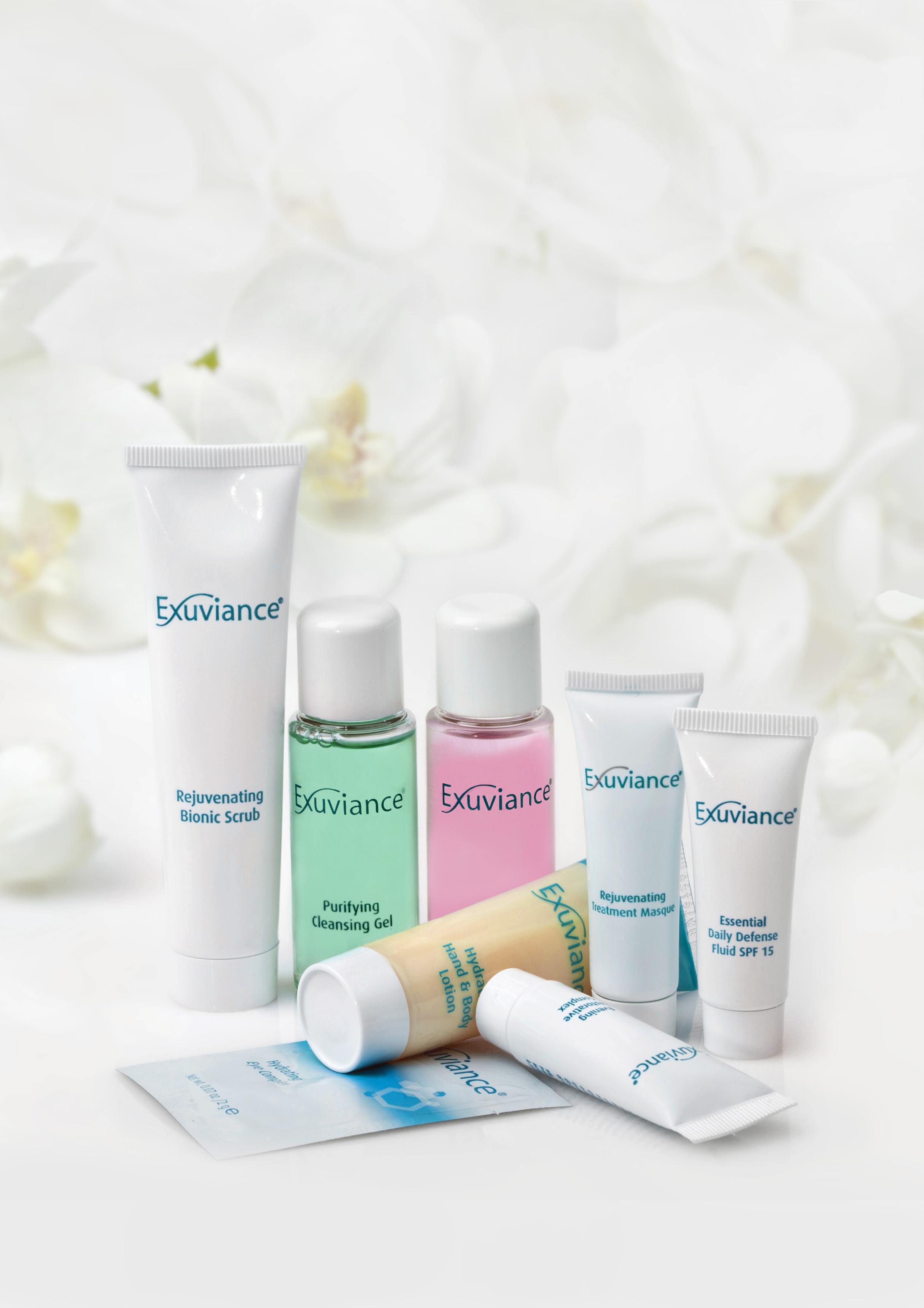 exuviance starter kit