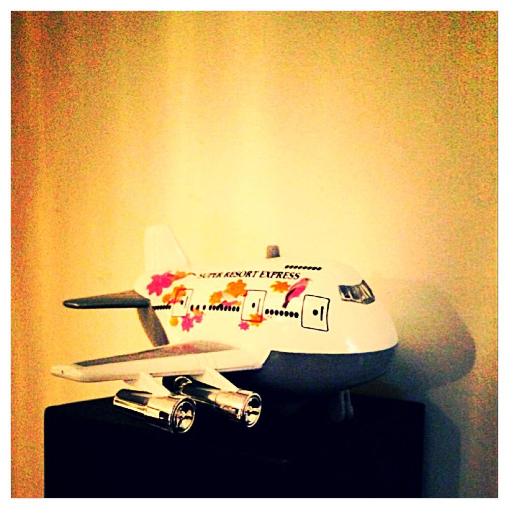 flygplan. solsemester.