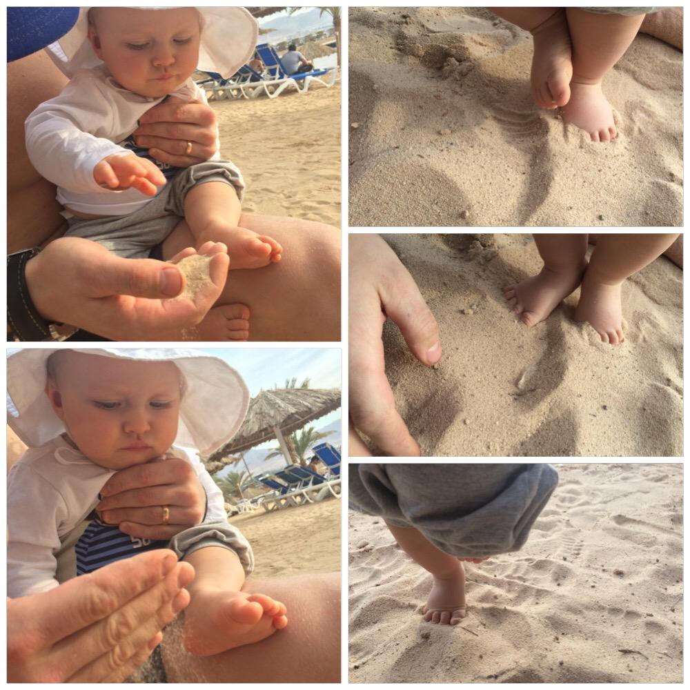 Sandskräck-