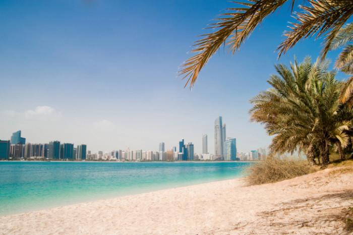 gulf coast in Dubai