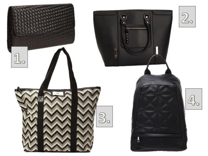 Vad tycker du om väskor?   Stilexperten