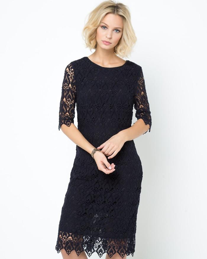 Spetsklänning La Redoute