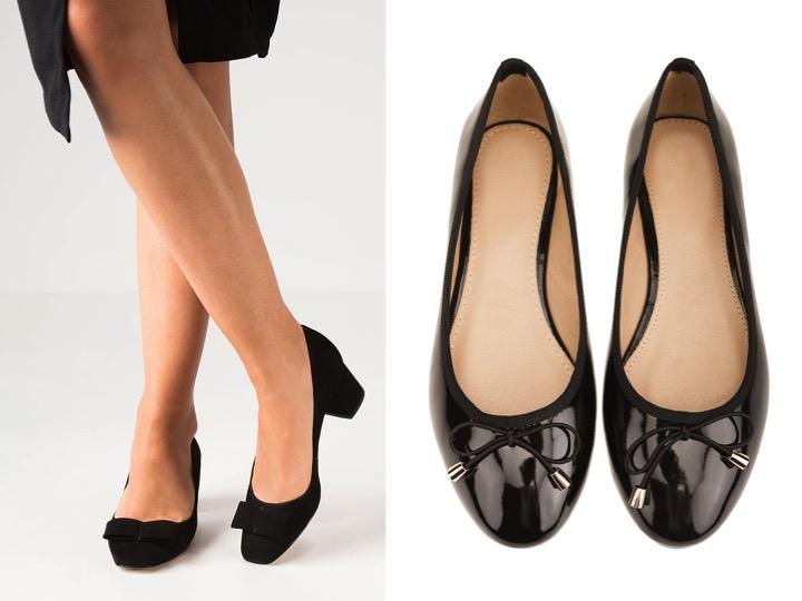 klädsel begravning skor
