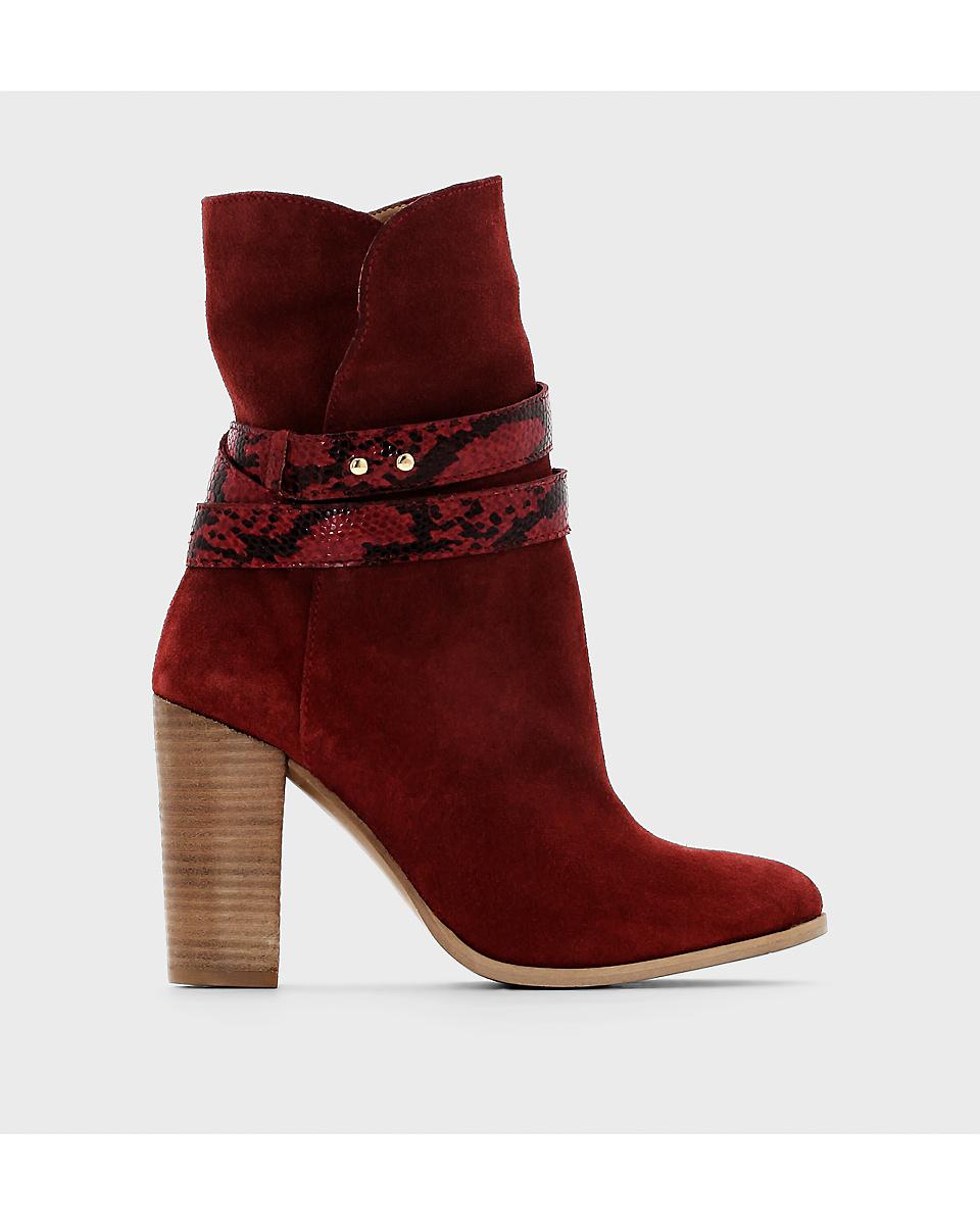 22f03c82030 Höstens skor 2016: vinröda skor | Stilexperten