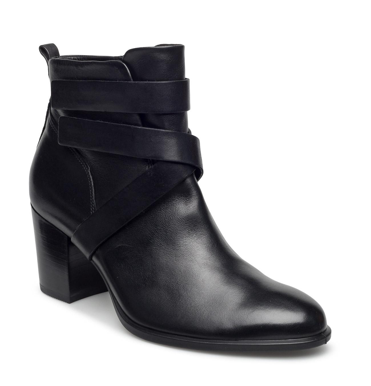 Höstens skor 2016: svarta stövletter | Stilexperten