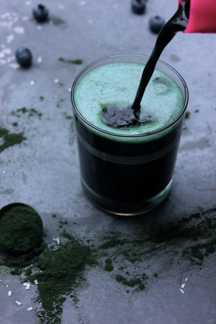 supermats drink med sprutlina