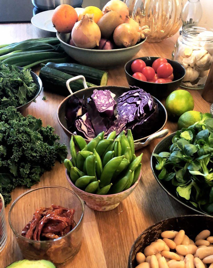 superfoodsweden grönsaker