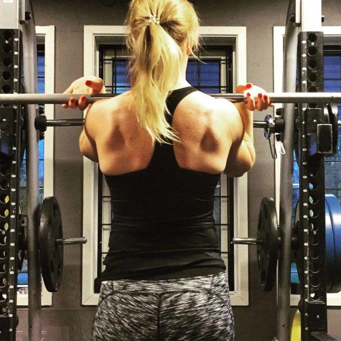 styrketräningsprogram för kvinnor