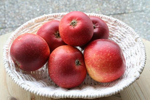 Swedish apples - Ingrid Marie