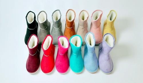 Uggs Färger