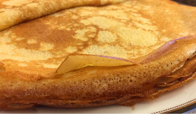 godaste pannkakor recept