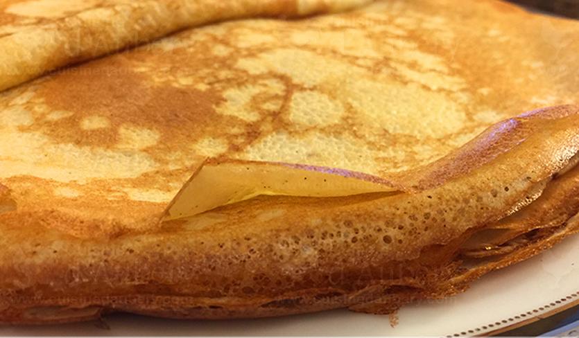 bästa pannkakor recept