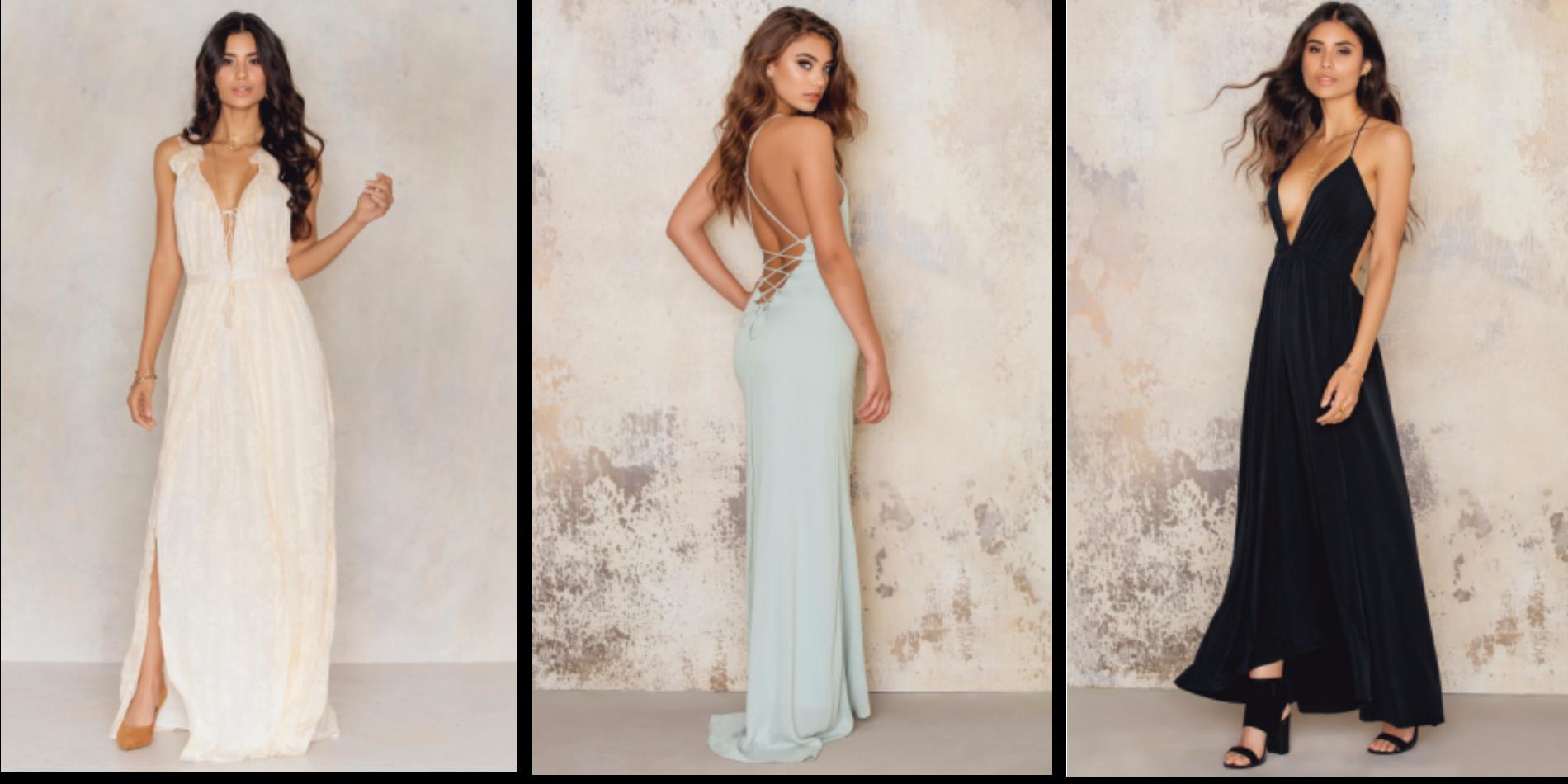 bee5a7ee1342 Hittade några fina klänningar som jag gärna skulle vilja bära i sommar =)