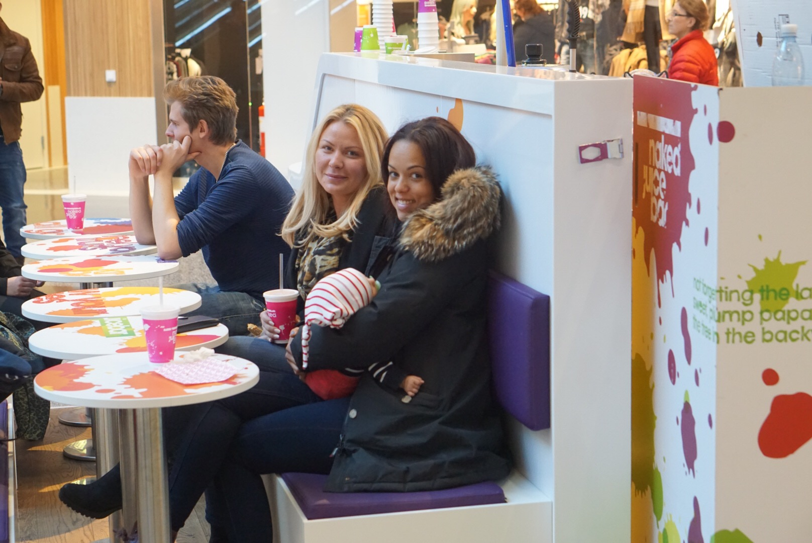 Dejta kvinnor i Umeå – Sök bland tusentals kvinnor i Umeå som vill börja dejta